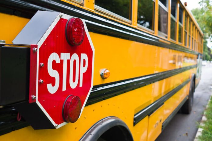 Denver District Attorney Beth McCann declined to press charges against anyone after an emotional altercation between parents, students and a Denver Public Schools bus driver. (Photo by Phil Roeder via Flickr:Creative Commons)