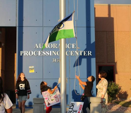 Colorado PERA members helping support private prisons, immigration detention centers