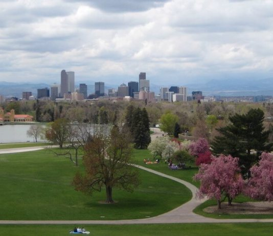 Guest Post: To save Denver's parks, we must change the system