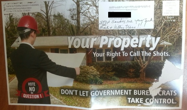 flyer bureaucrats