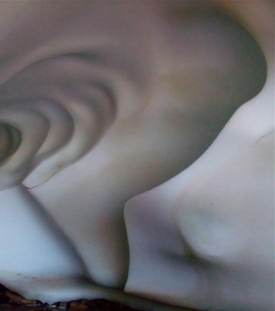 ice cave pattern