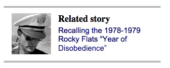 related story disobedience