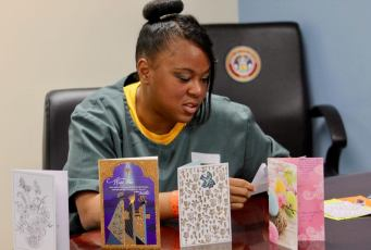 Colorado prison inmates can now receive greeting cards. Are free phone calls next?