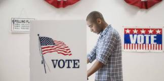 Colorado lawmakers are considering limits on how much money donors can give to school board candidates. The legislation would limit individual donors to $2,500 per election cycle and small donor committees, such as that used by the Denver teachers union, to $25,000. (Photo credit: Getty Images)