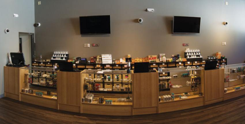 Marijuana Dispensaries in Colorado  ColoradoInfocom