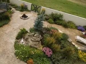 colorado springs residential landscaping