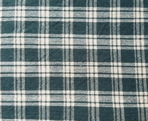plaid_in_green