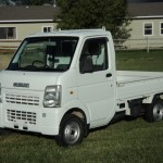 2006 Suzuki Carry DA63T: Available Now!