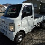 2003 Suzuki Carry DA63T: Available Today!