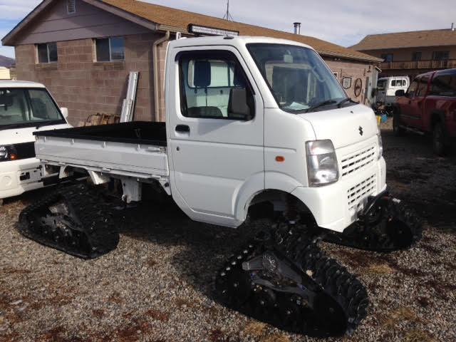 2010 Suzuki 1