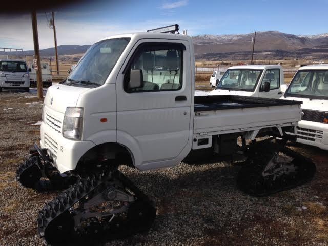 2010 Suzuki 3