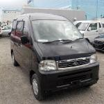 2004 Daihatsu HiJet Van, Loaded! Arriving in June.