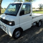 2003 Mitsubishi Mini Cab: Available Today!