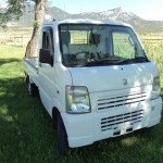 2009 Suzuki Carry DA63T: Available Today, LOW, LOW MILES!!
