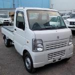 2011 Suzuki Carry Diff Lock! Arriving Soon