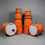 Stolen drum stuff