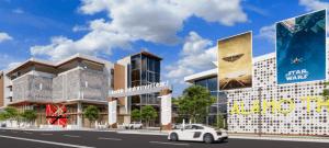 Glendale Entertainment Center