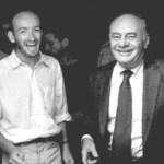 Nigel Dick Martin Balsam