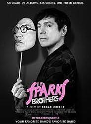 Sparks Brothers movie