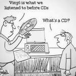 What is a CD