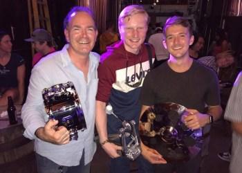 2019 Rupp's Drum Battle winners