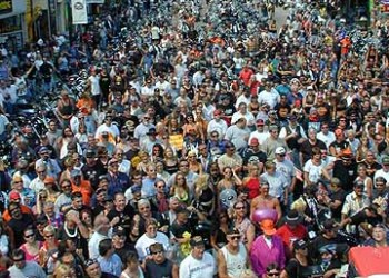 Sturgis Rally