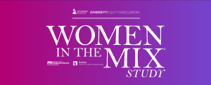 Women in the Mix survey