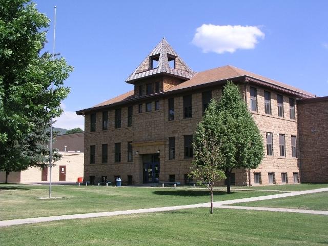 Colorado Preservation Inc