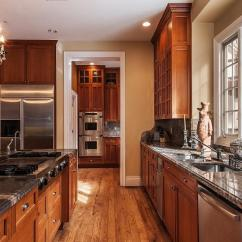 Stacked Stone Kitchen Backsplash Remodeling Ideas On A Small Budget Luxury Of Nature And Exquisite Design In Castle Pines ...