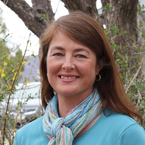 Mary Shepherd