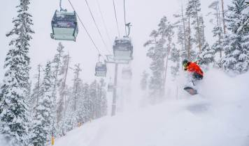 Winter Park to Add New Six-Passenger Lift for 2019-20 - Colorado Ski Country USA