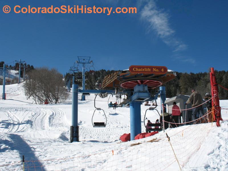 Pictures of Sandia Peak Ski  Tramway
