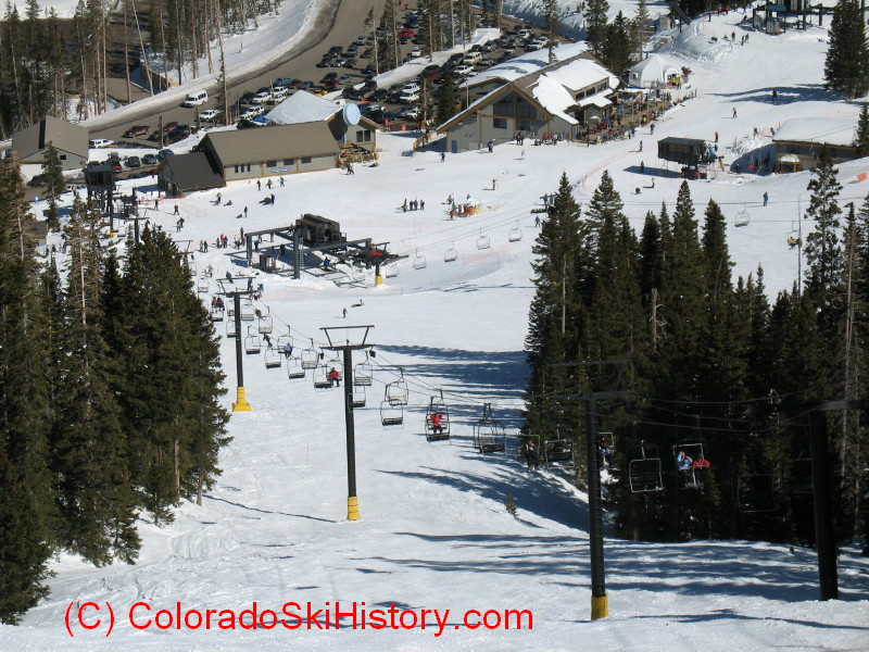 Colorado Chairlift Manufacturers