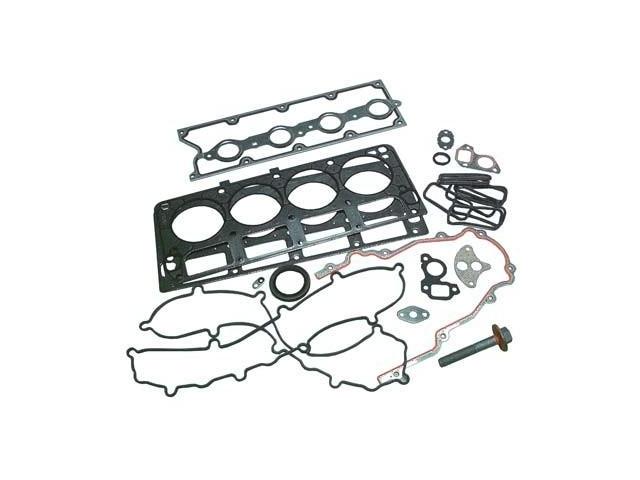 SDPC Cam Install Gasket Kit, 1999-03 LS1/LS6 [KITSD51902