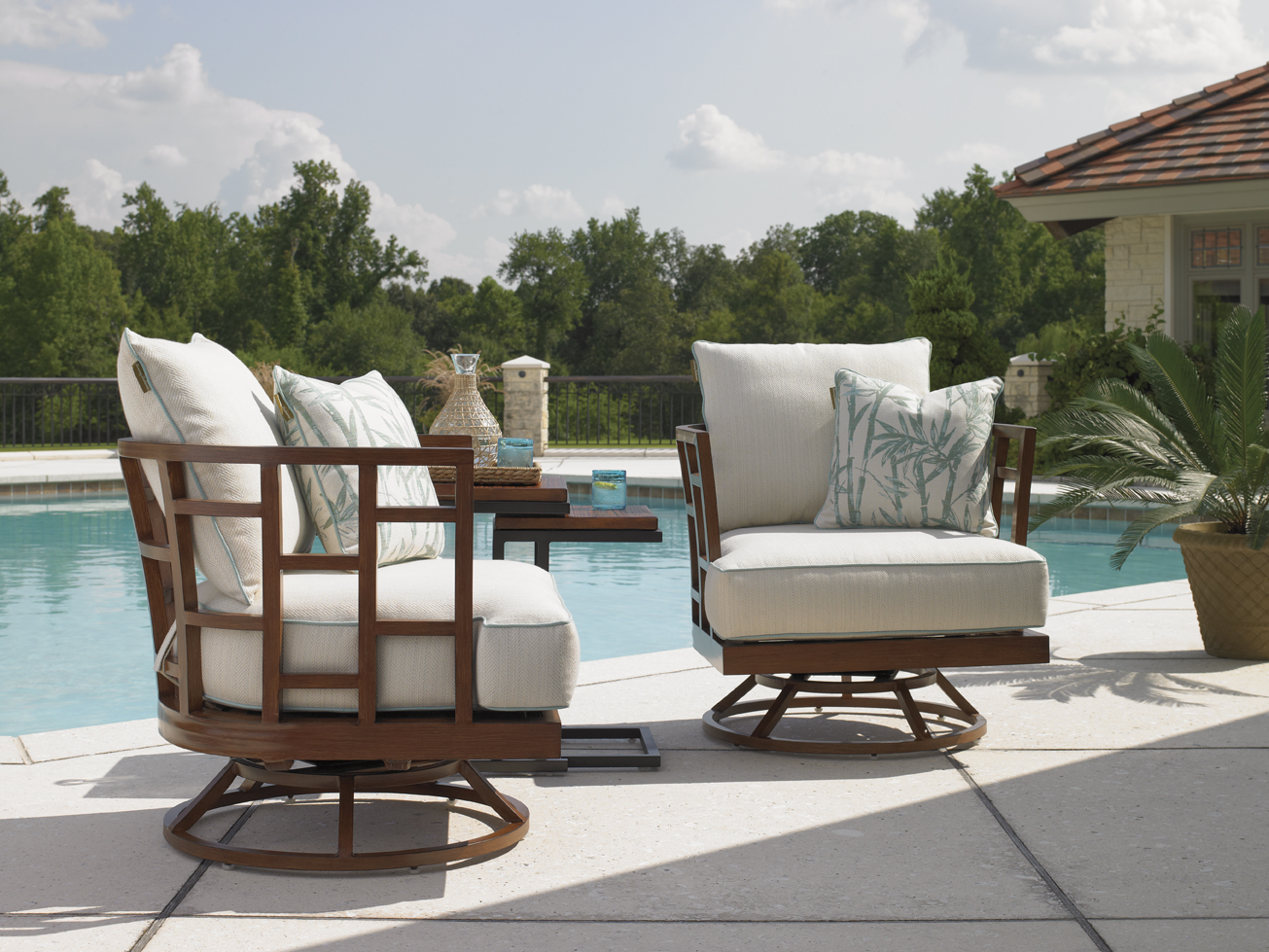 introducing tommy bahama outdoor