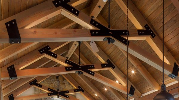 Products - Colorado Timberframe