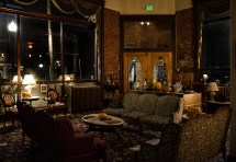 Haunted Victor Hotel