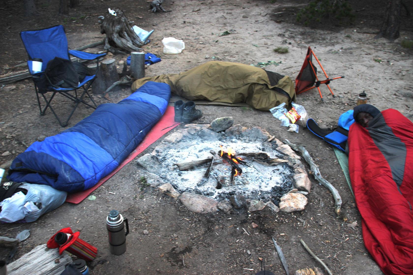 Colorado Emergency  Wilderness Medicine PreMedPreHealth  University of Colorado Section of