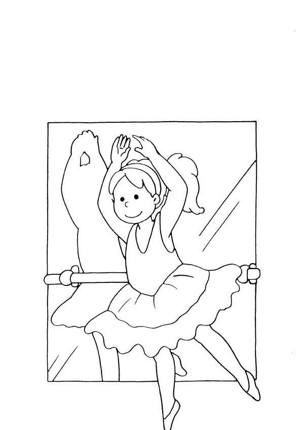 4 5 Anni 4, Disegni per bambini da colorare