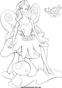 la telaraa de carlota Colouring Pages
