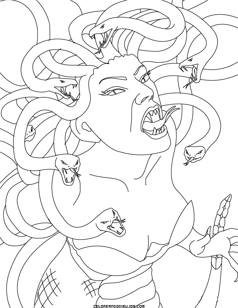 Iris Greek Mythology Coloring Page Coloring Pages