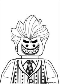 Dibujos De Joker Para Colorear Dibujos Para Colorear Joker