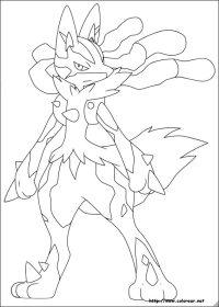 Disegni Da Colorare Pokemon Gx 102 Disegni Dei Pokmon Da
