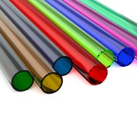 Colored Plastics - Specialists in Acrylic Tubes & Rods ...