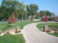 Landscape Services - Colorful Seasons