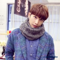 Cheap Promotion New Arrival New Men's Knit Scarf Head ...