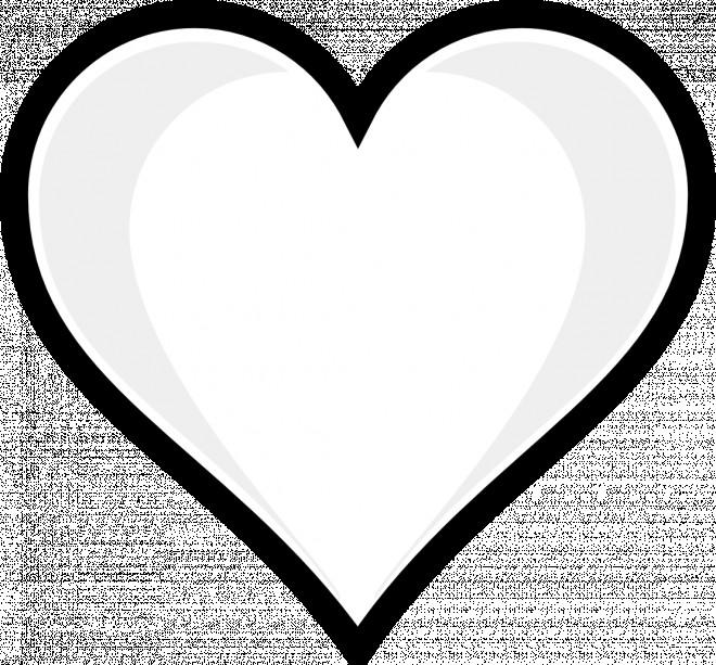 dessin à imprimer: Dessins De Coeurs A Imprimer Gratuitement