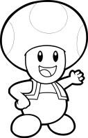 Malvorlagen Mario Und Yoshi   tippsvorlage.info ...