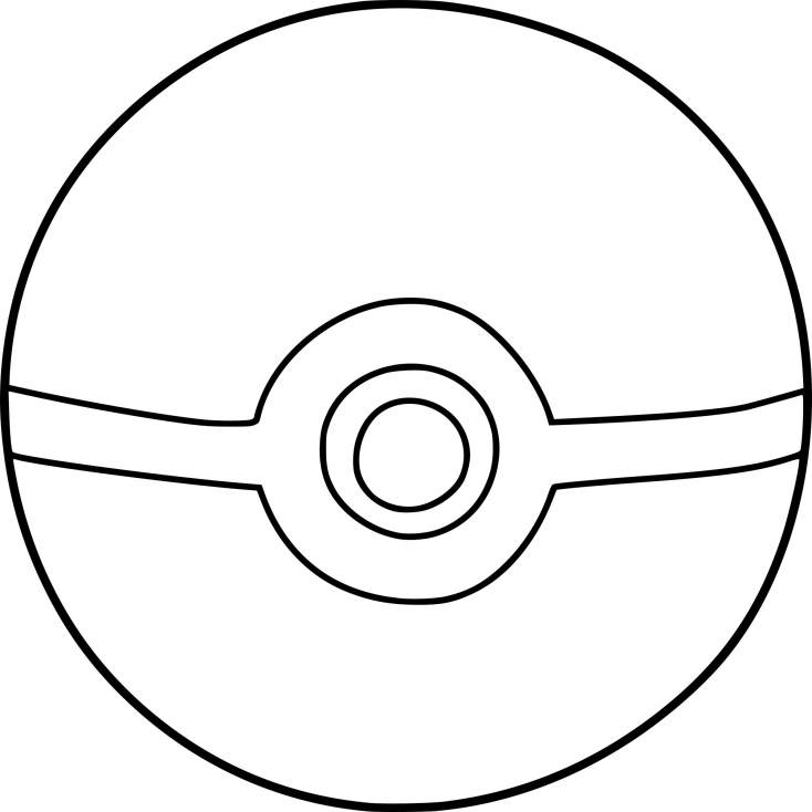 Pokeball Coloring Pages Car Essay