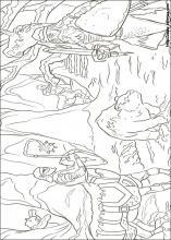 Coloriage Le monde de Narnia, choisis tes coloriages Le